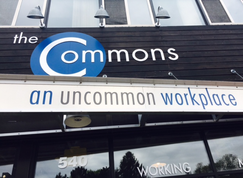 About Us - The Commons | Co-Working Space - Hopkins and Excelsior