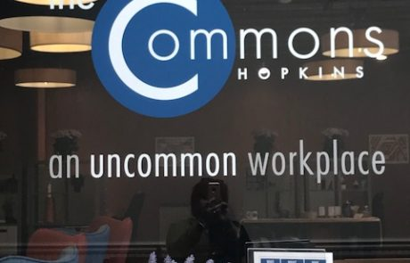 hopkins - The Commons | Co-Working Space - Hopkins and Excelsior